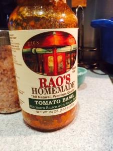 Sauce Raos